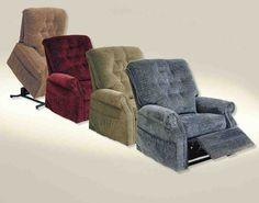 catnapper preston power lift chair recliner 4850 comfortfirst