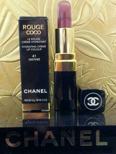 #destinee#41 lipstick made for me!
