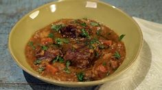 Beef and Cabbage Stew Recipe | The Chew - ABC.com I used Ommision gluten free beer. This is delicious stew!