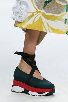 Colors & shoes