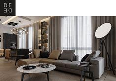 DE&DE/Luxury with eco accents on Behance