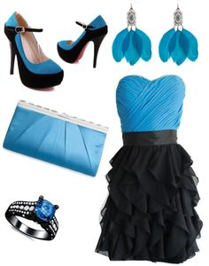 """""""date night ;)"""" by jenarawaldner ❤ liked on Polyvore"""