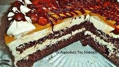 Food Network Recipes, Cooking Recipes, Dessert Recipes, Desserts, Tiramisu, Waffles, Cheesecake, Sweet Home, Food And Drink