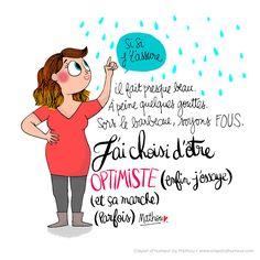 CDH: Optimisme