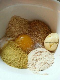 Bread in a Mug secret ingredient to make it better