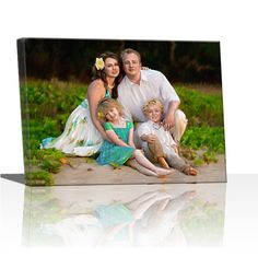 Get a beautiful digitally hand painted Oil Portrait  Canvas. Discounts available!