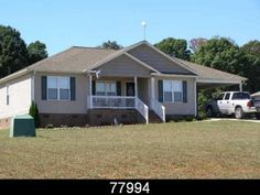 All brick home with basement 3 bedroom home for sale in Lincolnton