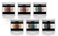 Trío de Sombras Mary Kay At Play, que ayudan a resaltar la personalidad de toda… At Play Mary Kay, So Little Time, Eyeshadow, Beauty, Business, Tips, Mary Kay Products, Woman, Stuff Stuff