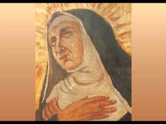 Derkovats-Jarto: Prayer of St. Rita (music by C. Franck after) Mona Lisa, Prayers, Music, Artwork, Painting, Art Work, Work Of Art, Auguste Rodin Artwork, Painting Art