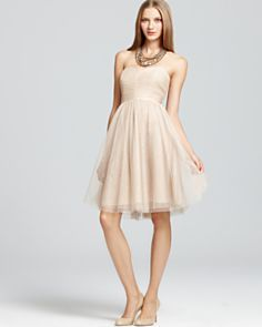 Jill Stuart Dresses Bloomingdales Jill Stuart Dress Sweetheart