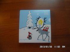 Talvikoristeet 2012