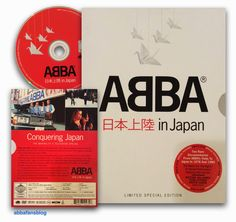 On the 12th March 1980 Abba played the first of 11 concerts as part of their tour of Japan #Abba #Agnetha #Frida #Japan http://abbafansblog.blogspot.co.uk/2015/03/abba-in-japan-part-1.html