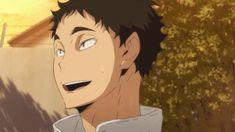 Matsukawa Issei, Haikyuu Characters, Reaction Pictures, Anime Guys, Scene, Wallpaper, Baby Daddy, Lord, Twitter