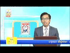 Khmer Morning News | Hang Meas HDTV | Cambodia Daily News | April 27, 20...