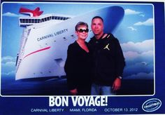 Carnival Liberty Fall of Miami Cruise Vacation, Vacations, Carnival Ships, Carnival Liberty, Miami, Fall, Holidays, Autumn, Vacation
