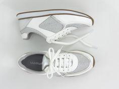 Tênis - Trend - Fashion - Tendência - Ref. 16-12503