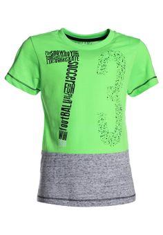 ¡Consigue este tipo de camiseta estampada de Lotto ahora! Haz clic para ver  los detalles. Envíos gratis a toda España. Lotto MARCUS Camiseta print ... 9c36f660992