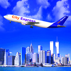 City Express serves hundreds of countries and markets with its international express services. City Express is the domicile to the biggest hub outside World which is systematically building its network across the region through smart, strategic investments.