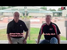 """DX Engineering's Tim Duffy, K3LR: New Fairgrounds Venue """"Perfect for Hamvention"""" - http://www.n2rga.com/dx-engineerings-tim-duffy-k3lr-new-fairgrounds-venue-perfect-for-hamvention/"""