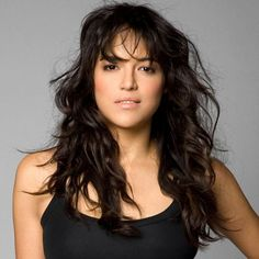 Michelle Rodriguez Shoot Wallpaper Fast and Furious 6 and Very Danger Girl Show Michelle Rodriguez, Fast And Furious, Furious 6, Steve Mcqueen, Erica Durance, Tatiana Maslany, Sofia Vergara, Famous Women, Woman Crush