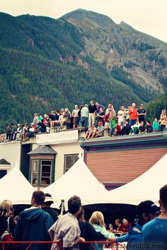 USA Pro Cycling Challenge   Stage 1 in Telluride, CO   FamilyFreshCooking.com © MarlaMeridith.com