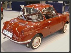 Mazda R360 Coupe 1960 a 1966 | Fierros Clasicos