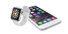 Receive A $50 Discount On The Apple Watch When You Purchase A New iPhone