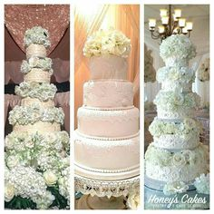 1000 Images About Honeys Cakes On Pinterest