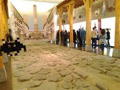 Museo della Storia di Bologna durante le #invasionidigitali - Una notte al Museo