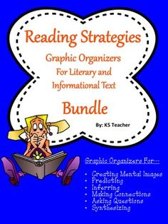 teaching synthesising reading strategy Synthesizingif you're like me, the first time that you heard about this strategy was when you started teaching for whatever reason, not one of my teachers throughout my many years of education asked me to synthesize my reading, so this one took me awhile to get my head around.