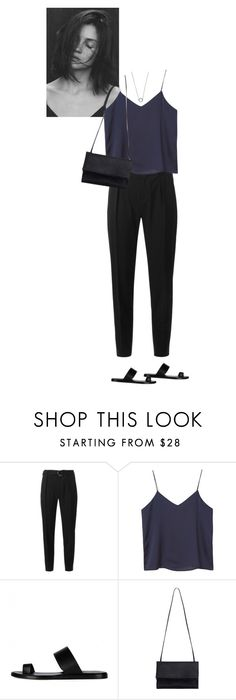 """""""#179"""" by ceciliefang ❤ liked on Polyvore featuring IRO, Monki and Zimmermann"""