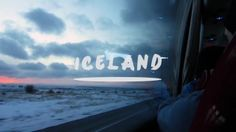 """Video Island: """"Four days in Iceland"""""""
