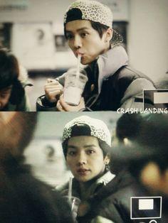 150803 cute Luhan