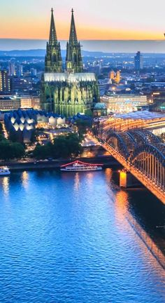 MOST BEAUTIFUL CITIES IN GERMANY YOU SHOULD VISIT