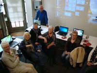 Computercursus de Assel.:       Het einde van het jaar is alweer in zicht , ...