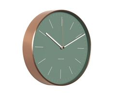 Karlsson copper & green