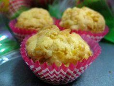 Biskut Cornflake Rangup