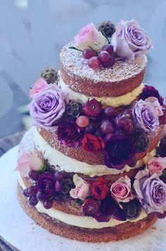 I've chosen my cake - The Wedding Blog - Stylist Magazine: