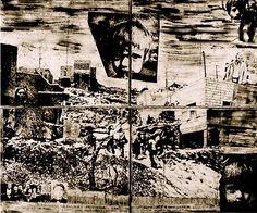 House Demolition 2 | by John Takami Morita