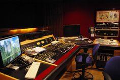 Bernie Grundman's Amazing Mastering Studio — P5Audio Music Production Blog