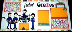 """the Beatles """"Feelin' Groovy"""""""