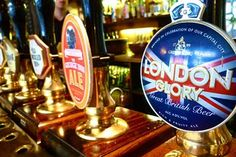 London Pub Tour for Two | Activity Superstore