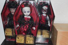 Living Dead Dolls Serie 26 - Season of the Witch Angebot Lammas Beltane Holle