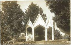 Mt Hope Cemetery 1928