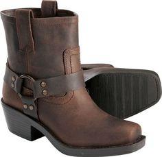 "Cabela's: Cabela's Women's 7"" Harness Boots"