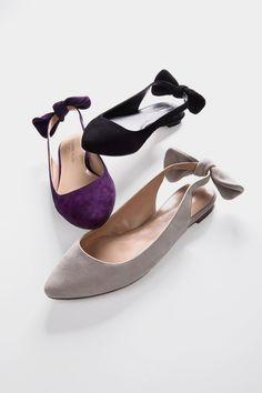 Petit soulier parfait pour une soirée au resto ou cinéma Mais bien quelle soient joli pour les sortii au bars.. j'opterais pour d'autre soulier :D