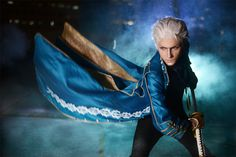 Darcy Vergil Cosplay Photo - Cure WorldCosplay