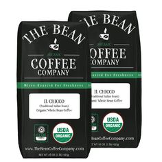 The Bean Coffee Company Il Chicco Coffee (Traditional Italian Roast) -- Check this awesome product @ http://www.amazon.com/gp/product/B003OP554E/?tag=pincoffee-20&pfg=030716050635