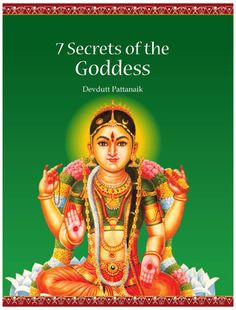 7 Secrets of the Goddess NOT a Guide on Goddess Worship!