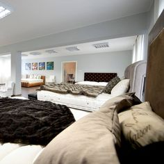 Jeg liker min seng men jeg vil helst kjøpe en ny seng på Luxury Beds.